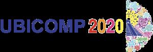 UbiComp 2021 Logo